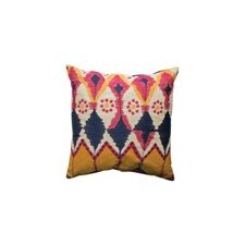 Java Throw Pillow