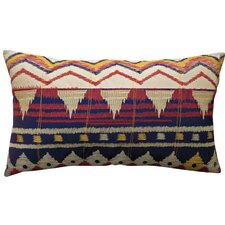 Java Cotton Lumbar Pillow