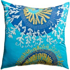 Water Cotton Euro Pillow