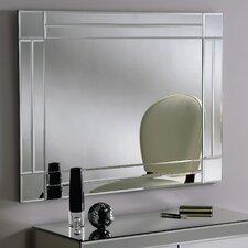 Spiegel Art Deco