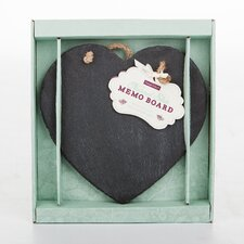Gardeners Heart Chalkboard