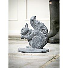 Ic innovations buy online from wayfair uk - Cast iron squirrel door stop ...