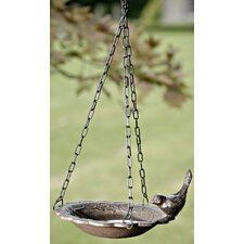 Hanging Bird Bath