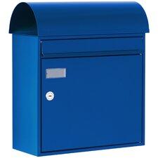 Atlanta Wall Mounted Letter Box