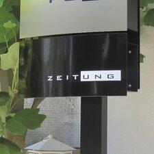 Zeitungsfach Wien