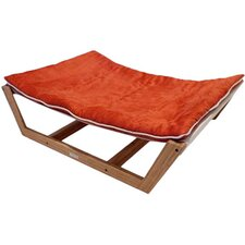 Bambu Nautical Pet Hammock