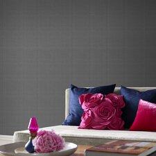 """Tweed 33' x 20"""" Solid Wallpaper"""