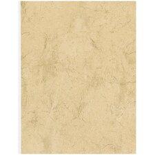 "Verona 33' x 20"" Abstract Distressed Wallpaper"