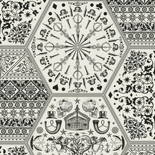 Illusions World Heritage 33' x 20'' Abstract 3D Embossed Wallpaper