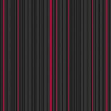 Illusions Maestro 33' x 20'' Stripes Embossed Wallpaper