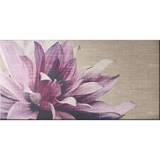 Harrogate Petals Graphic Art on Wrapped Canvas
