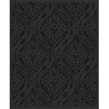 "Oxford Savannah 33' x 20"" Damask Wallpaper"