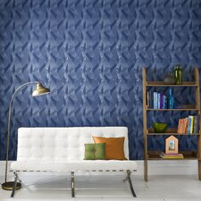 "Hermitage 33' x 20.5"" Wallpaper"