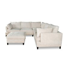 Todd Symmetrical Sectional