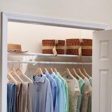 Wide Closet System