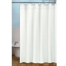 Mini Check Shower Curtain