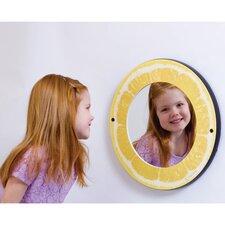 Citrus Wall Mirror