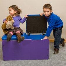 Double Toy Box