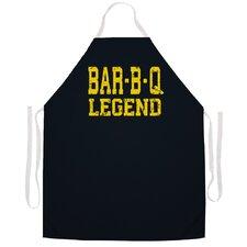 Bar-B-Q Legend Apron