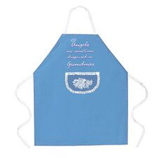 Angels as Grandmas Apron