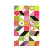 Poster Harlequin 7, Grafikdruck