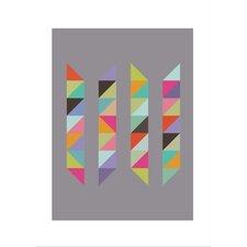 Poster Harlequin 5, Grafikdruck