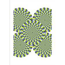 Poster Magic Moving Wheels, Grafikdruck