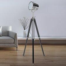 158 cm Design-Stehlampe Alzette