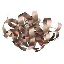 Rawley 4 Light Ceiling Light