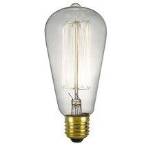 Glühlampe E27 40W