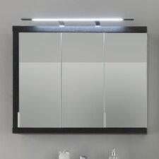 90 cm x 72 cm Spiegelschrank
