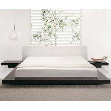 Futonbett Zen, 180 × 200 cm