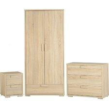 3-Piece Penfold Bedroom Set