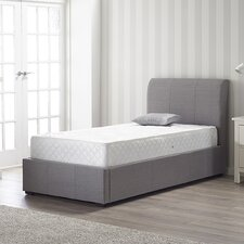 Venice Upholstered Ottoman Bed