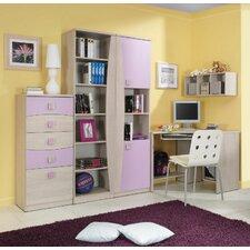 5-tlg. Büro-Set Liza