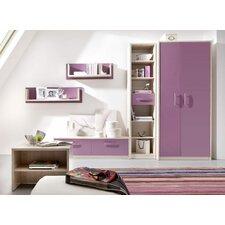 6-tlg. Schlafzimmer-Set Blanka