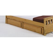 Siena Universal Underbed Storage Drawer
