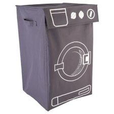 Decorative Washing Machine Laundry Basket / Hamper