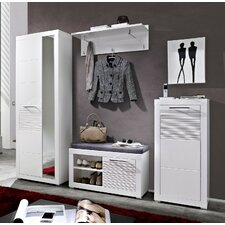 Garderoben-Kombination Leini