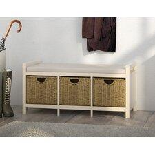 Ostra Storage Hallway Bench