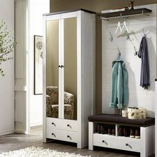 Garderoben-Kombination Azzino