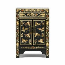 Classic Chinese Cabinet
