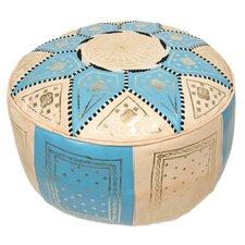Moroccan Marrakech Pouf Ottoman