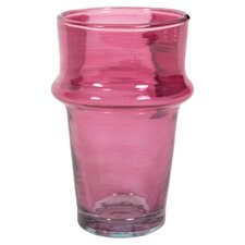 Moroccan Beldi Glass (Set of 6)