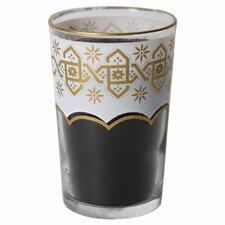 Moroccan Cinnamon Jar Candle