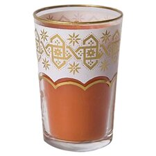 Moroccan Orange Blossom Jar Candle