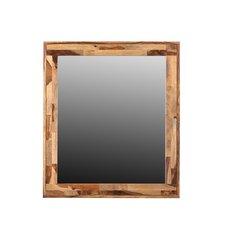 Sabrina Rectangular Dresser Mirror