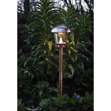 6 Light LED Solar Path Light
