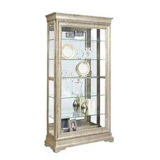 Lyon Curio Cabinet