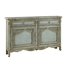 Russelle Credenza